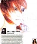 The Colour Warrior Susan Hayward
