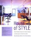 Taz Hair Co. - House of Style
