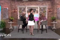 Rino Balzano on The Marilyn Denis Show - September 14